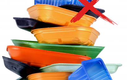 6. Food packaging and plastics: How to achieve circularity and reduce environmental impacts