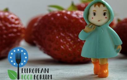 7. Food Reformulation and Marketing to Kids